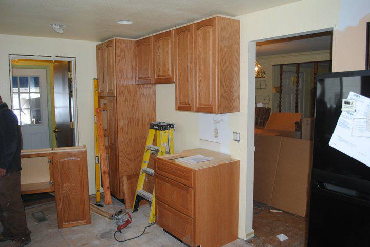 Kitchen Cabinet Installation Cost Memes