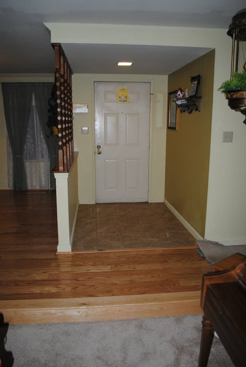 Hardwood flooring installation hardwood flooring for Hardwood floor estimate