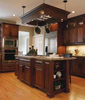 custom kitchen remodel makeover remodeling