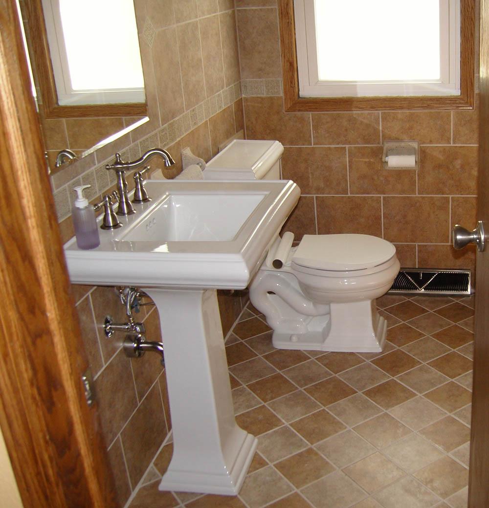Bathroom Remodel Reno Nv nevada trimpak installs brick flooring patterns backsplash tile